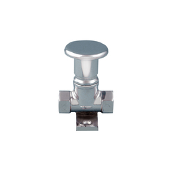 Ezy-Push Foot Operated Valve (90 Degree Mount)
