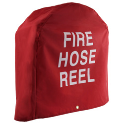 Canvas Fire Hose Reel Cover