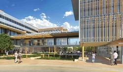 News Case Studies Sunshine Coast University Hospital (SCUH